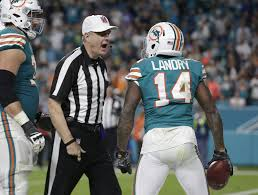 Jarvis Landry Ejected